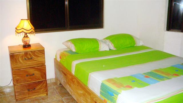 Brunxu double bedroom