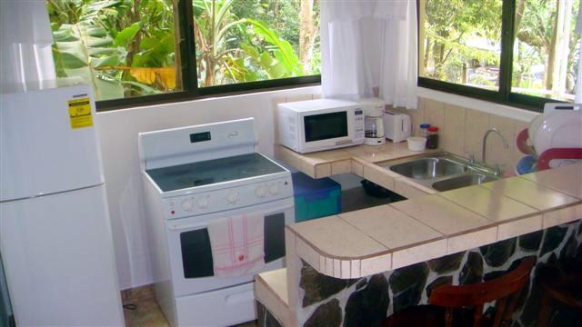 Brunxu Kitchen