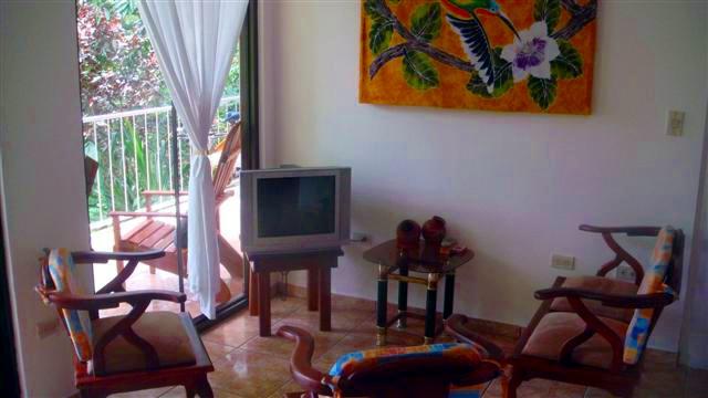 Brunxu Livingroom
