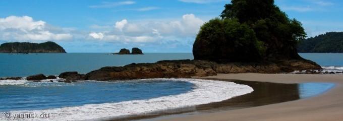 Manuel Antonio Beach Quepos Puntarenas Costa Rica